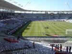Stadium Municipal Toulouse