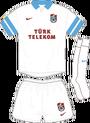 Trabzonspor away kit 2013 14