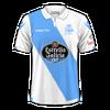 Deportivo La Coruña 2017-18 away