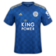 Leicester City 2019-20 home