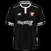 Sevilla 2017-18 third