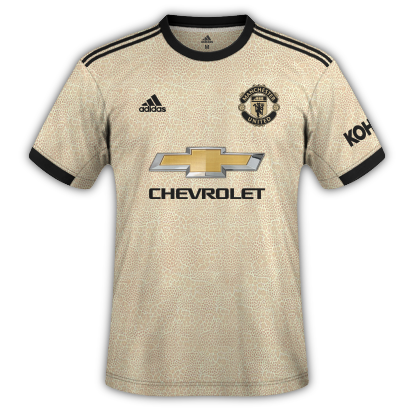 2019 20 Manchester United F C Season Football Wiki Fandom