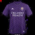 Orlando City SC 2019 home