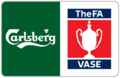 The FA Vase logo