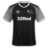 Derby County 2019-20 third