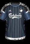 FC Copenhagen 2016-17 away