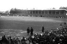 Gran Parque Central 1900