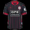 Huddersfield Town 2017-18 away