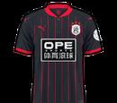 Huddersfield Town A.F.C.