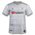 Los Angeles FC 2019 away
