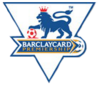 Premier League Logo (2001-2004)