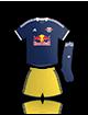 Red Bull Salzburg Kit 002