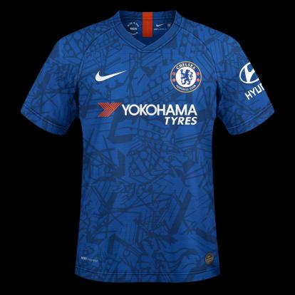 Chelsea Fc Wiki 2019 20