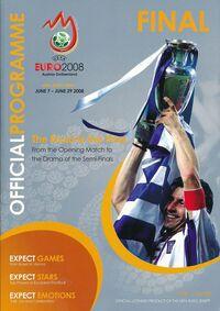 Euro2008matchprogramme