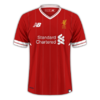 Liverpool 2017-18 home