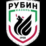 Rubin Kazan badge 2016