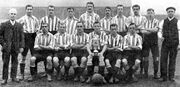The Wednesday 1907 FA Cup squad