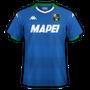 Sassuolo 2019-20 third