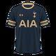 Tottenham Hotspur 2016-17 away