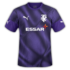 Tranmere Rovers 2019-20 away
