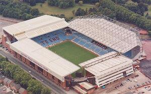 Aston Villa Stadium Villa Park 002
