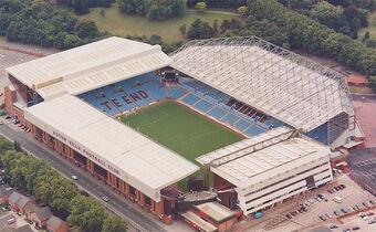 Villa Park Football Wiki Fandom