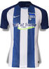 Hertha 2016-17 home