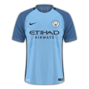 Manchester City Fc Squad 2017 18 Football Wiki Fandom