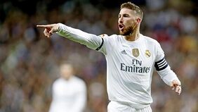Captainsergioramos