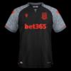 Stoke City 2019-20 away