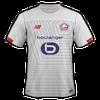 Lille 2019-20 third
