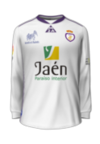 Real Jaen Home Kit