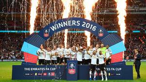 2016 FA Community Shield