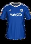 Cardiff City 2016-17 home