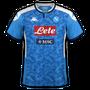 Napoli 2019-20 home