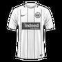 Eintracht Frankfurt 2017-18 home