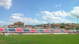 Veria Stadium