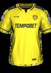 Burton Albion 2016-17 home