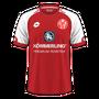 Mainz 05 2017-18 home