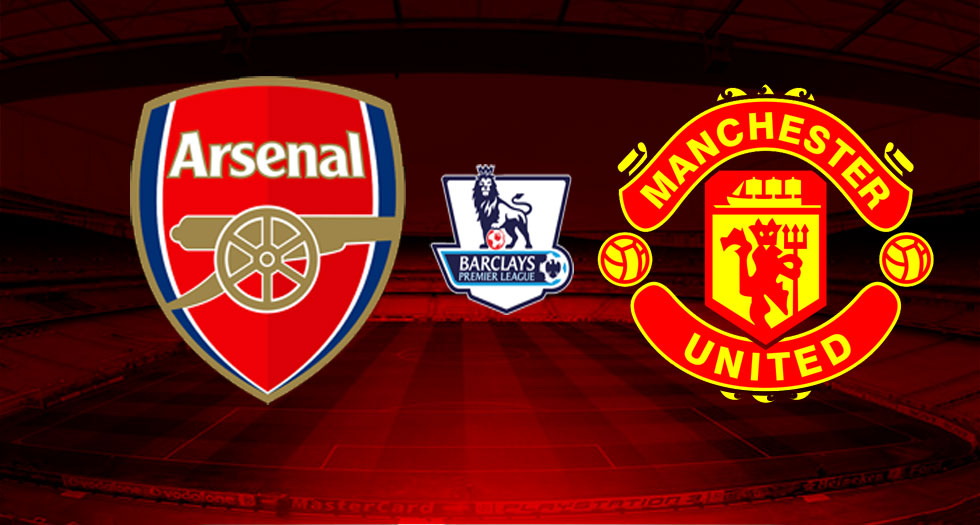 Image arsenal v manchester united bannerg football wiki arsenal v manchester united bannerg voltagebd Images