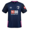 Bournemouth 2019-20 away