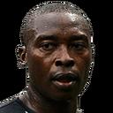 Newcastle United Shola Ameobi 001