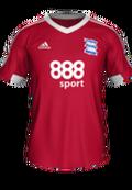 Birmingham City 2016-17 home