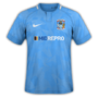 Coventry City 2018–19 home