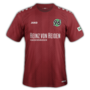 Hannover 96 2018-19 home