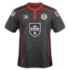 St Mirren 2016-17 away