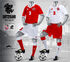 Switzerland Kits World Cup 1994