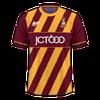 Bradford City 2016-17 home