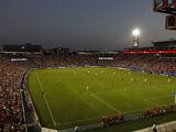 FC Dallas Stadium