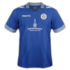Queen of the South 2016-17 home